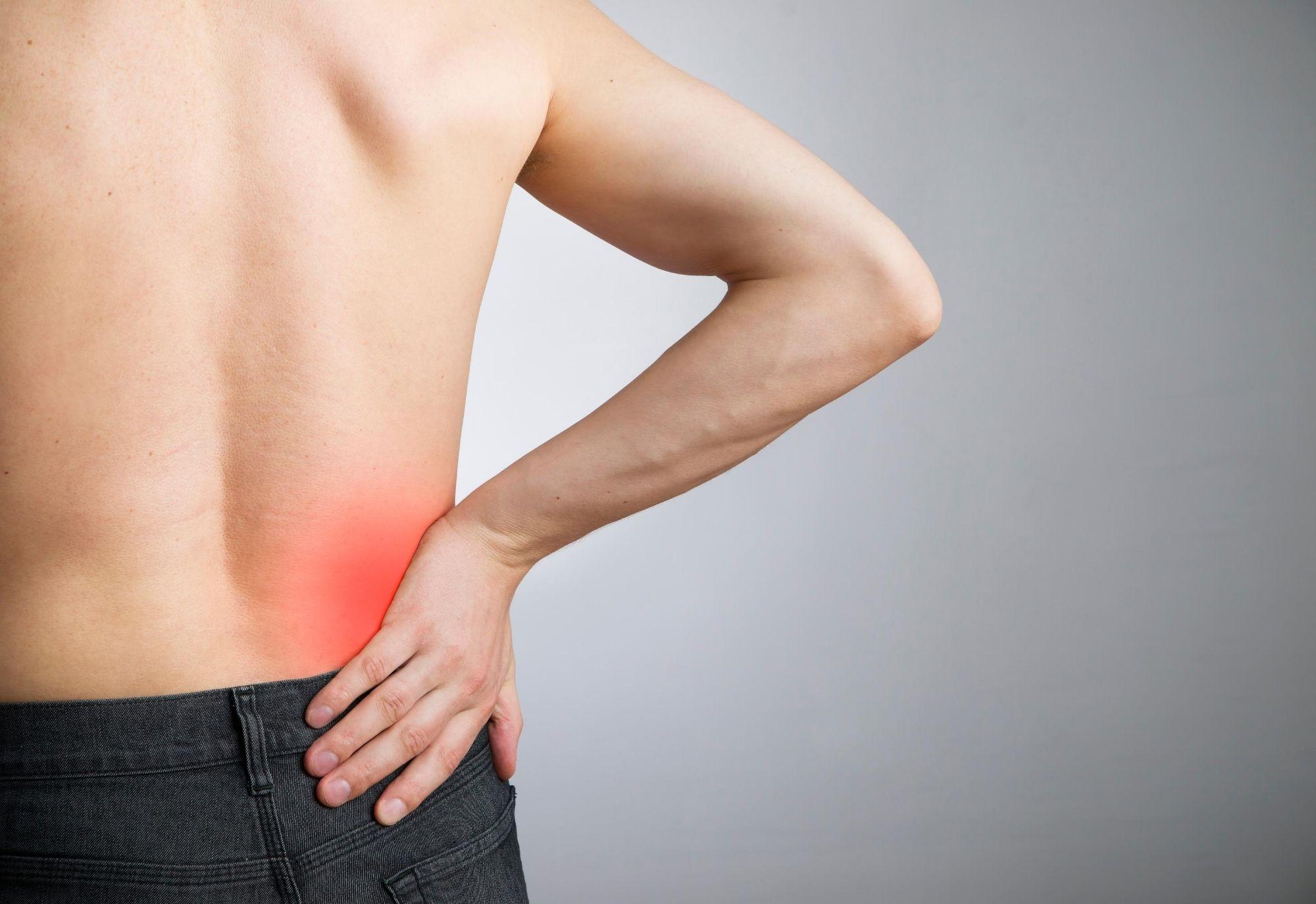 6 étirements pour soulager la douleur sciatique