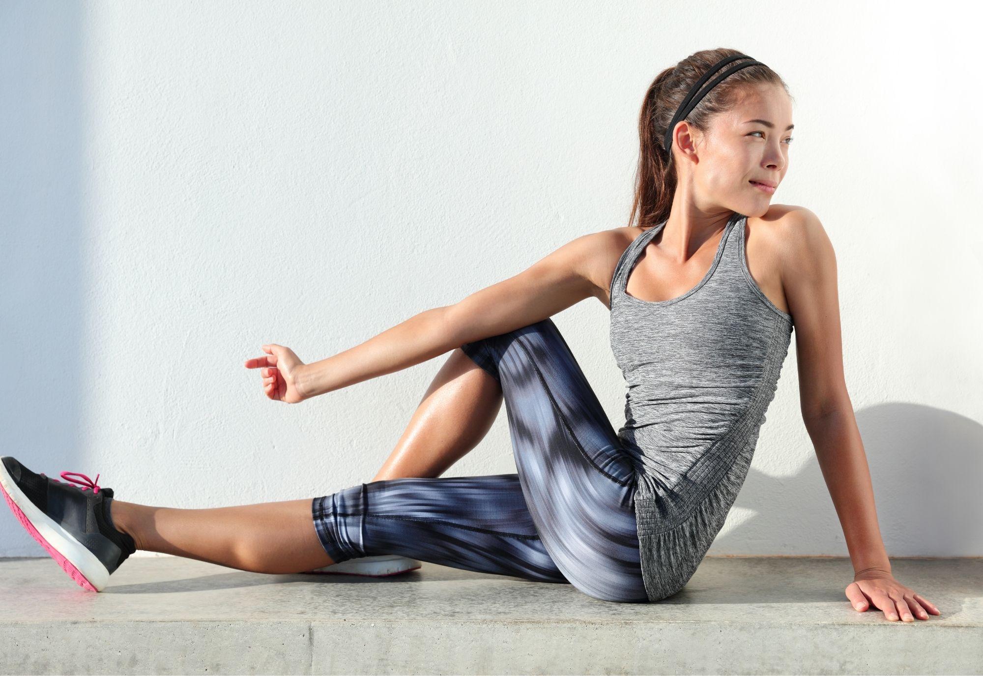 Programme d'exercices faciles pour soulager la lombalgie