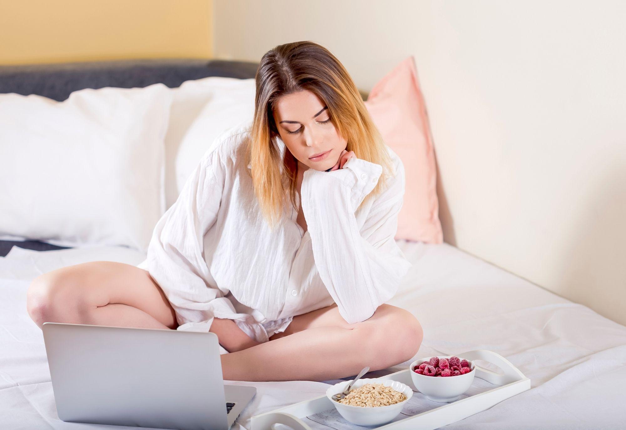 6 mauvaises habitudes qui pourraient être à l'origine de votre mal de dos