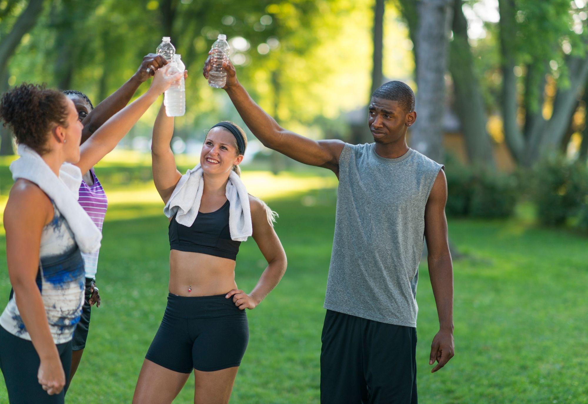 Nutrition après l'entraînement : Que faut-il manger après une séance d'entraînement ?