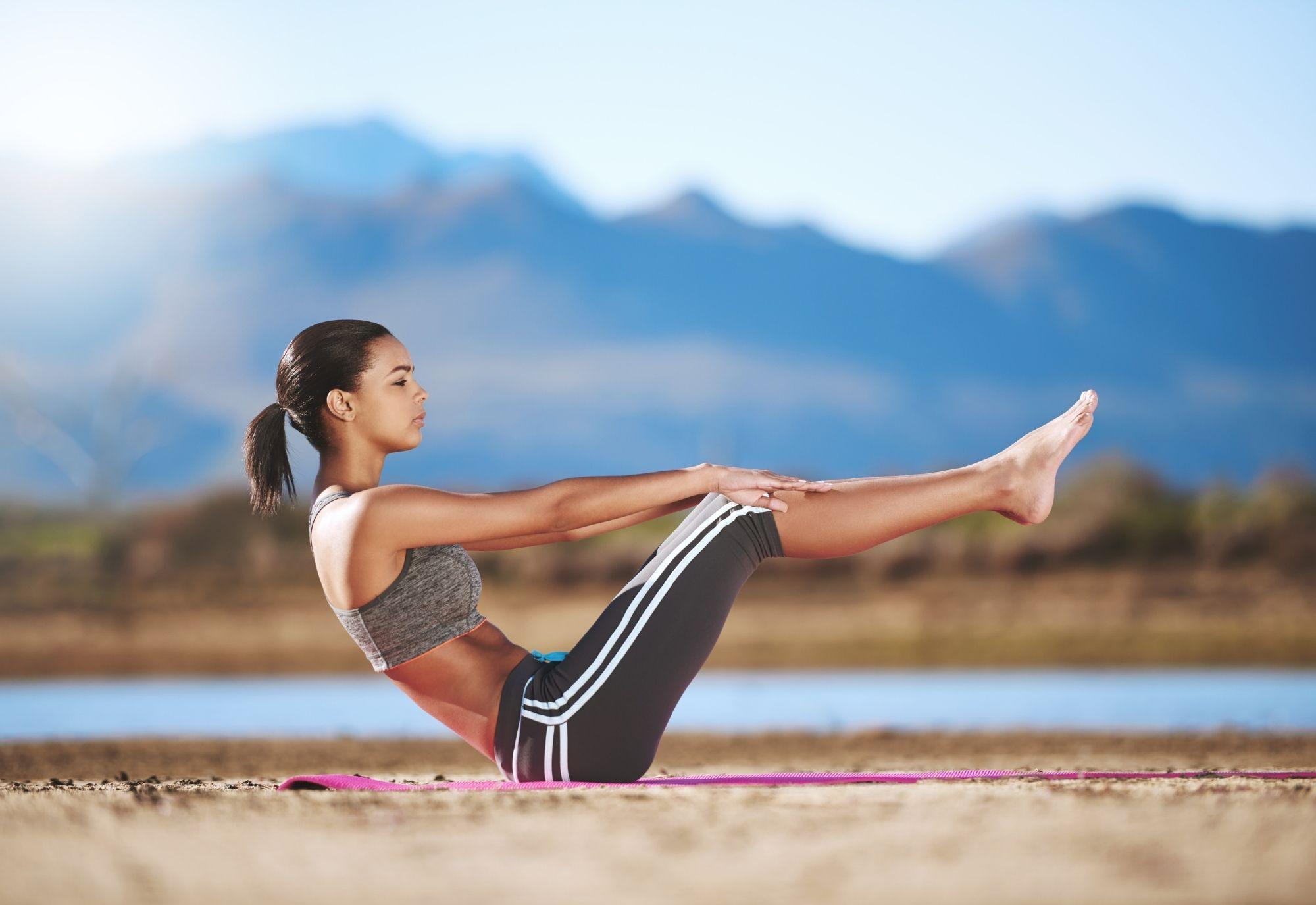 Importance du renforcement abdominal pour soulager le dos