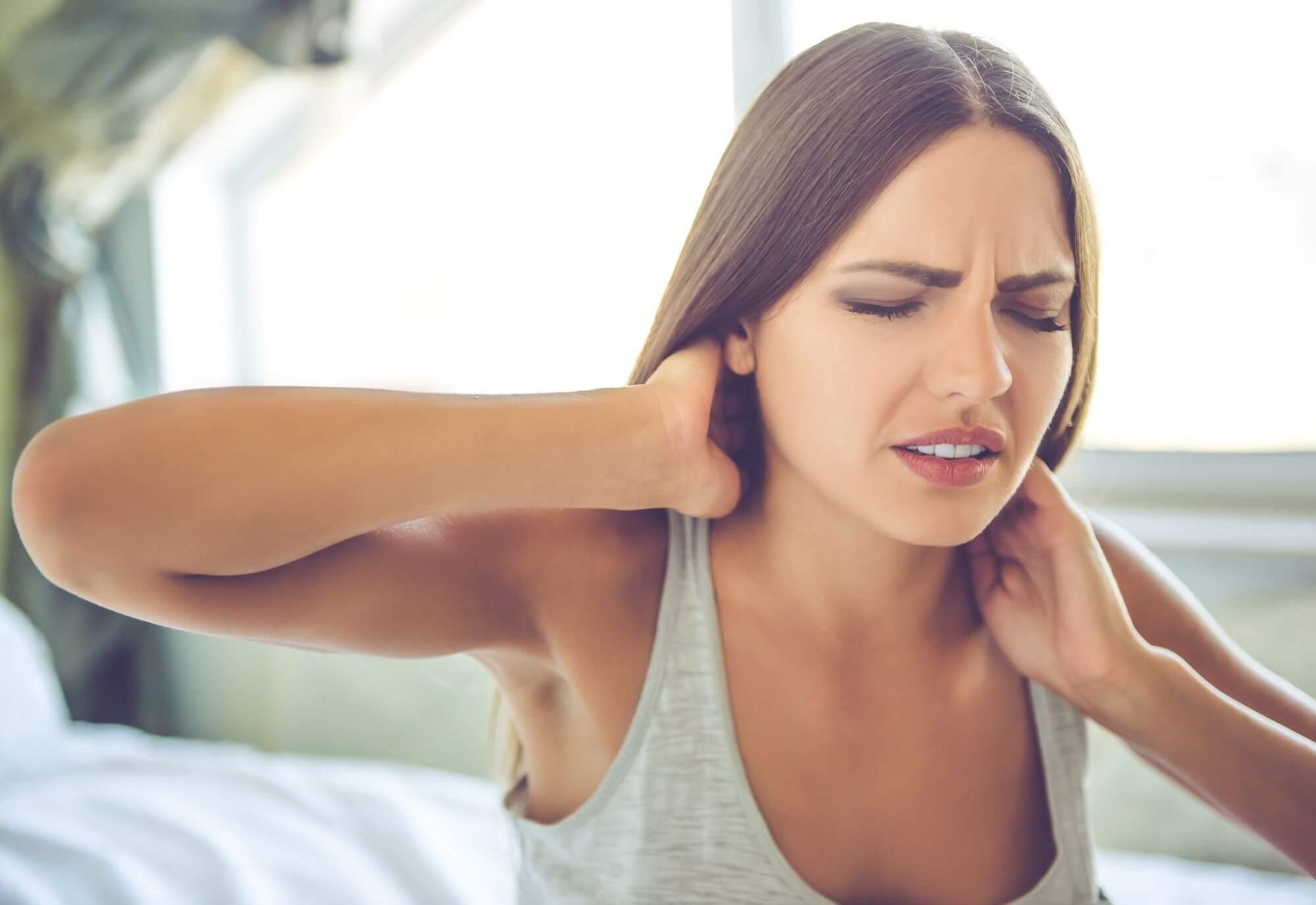 Douleur au cou : tout ce que vous devez savoir