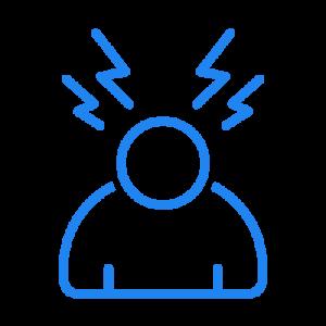 icone stress