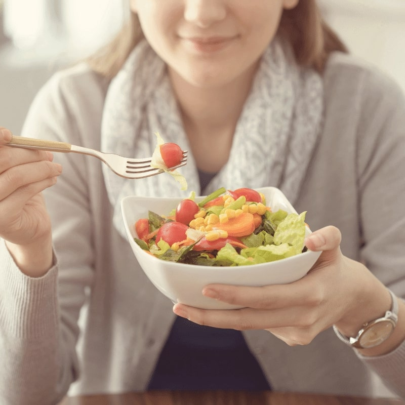 Article - Fibromyalgie - solution - nutrition adaptée