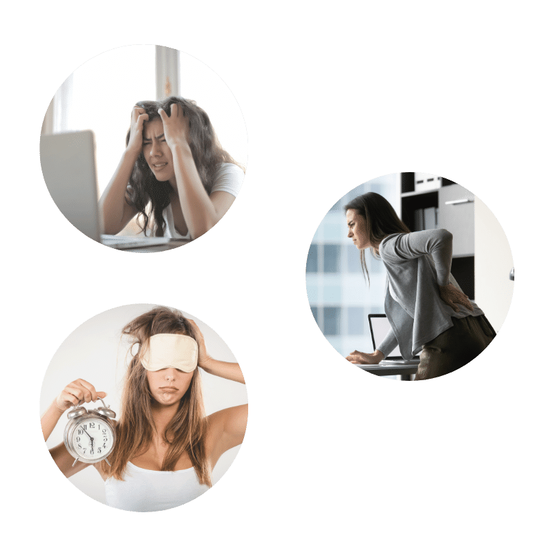 Kit acupression - Tapis et coussin de Relaxation - StretchingDos.fr