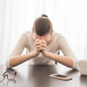 Fibromyalgie Maladie chronique