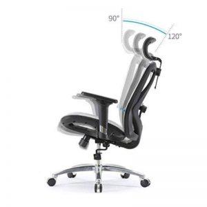siège ergonomique - SIHOO - Bureau