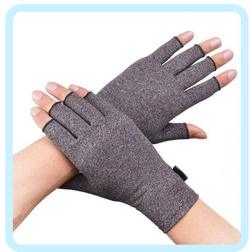 Lutter contre l'arthrose des mains