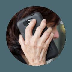 déformation des doigts