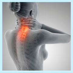 La douleur cervicale