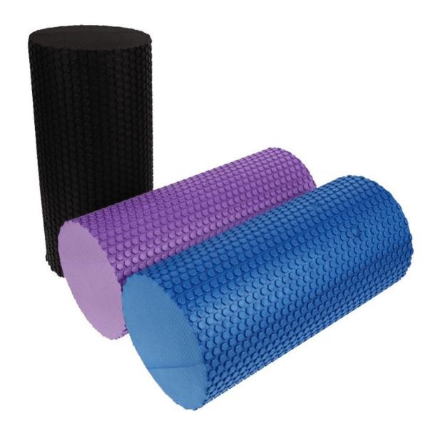 rouleau pour le massage du dos