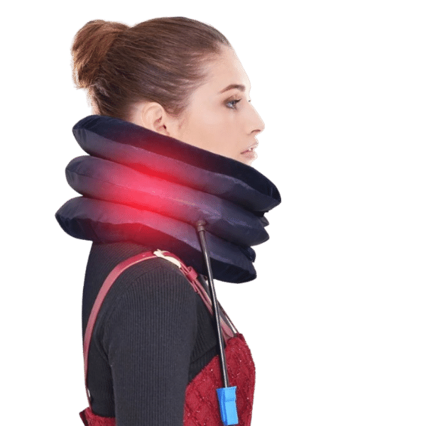 Collier cervical gonflable pharmacie